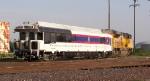 Eastbound UP Special FRA Inspection Train - FRA Office of Safety