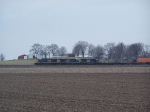 CSX 707