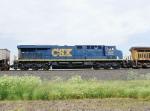CSX 888