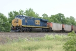 CSX 887