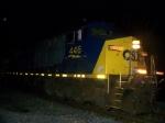 CSX 446 on Q141 Southbound