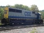 CSX 8522