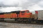 BNSF 9987
