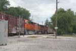 BNSF 1109