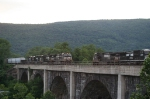 Meet on the Viaduct in Mt Union