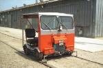 MoPac C165 Speeder