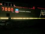 UP 7888 GEVO