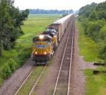UP 8318 North