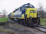CSX 6461
