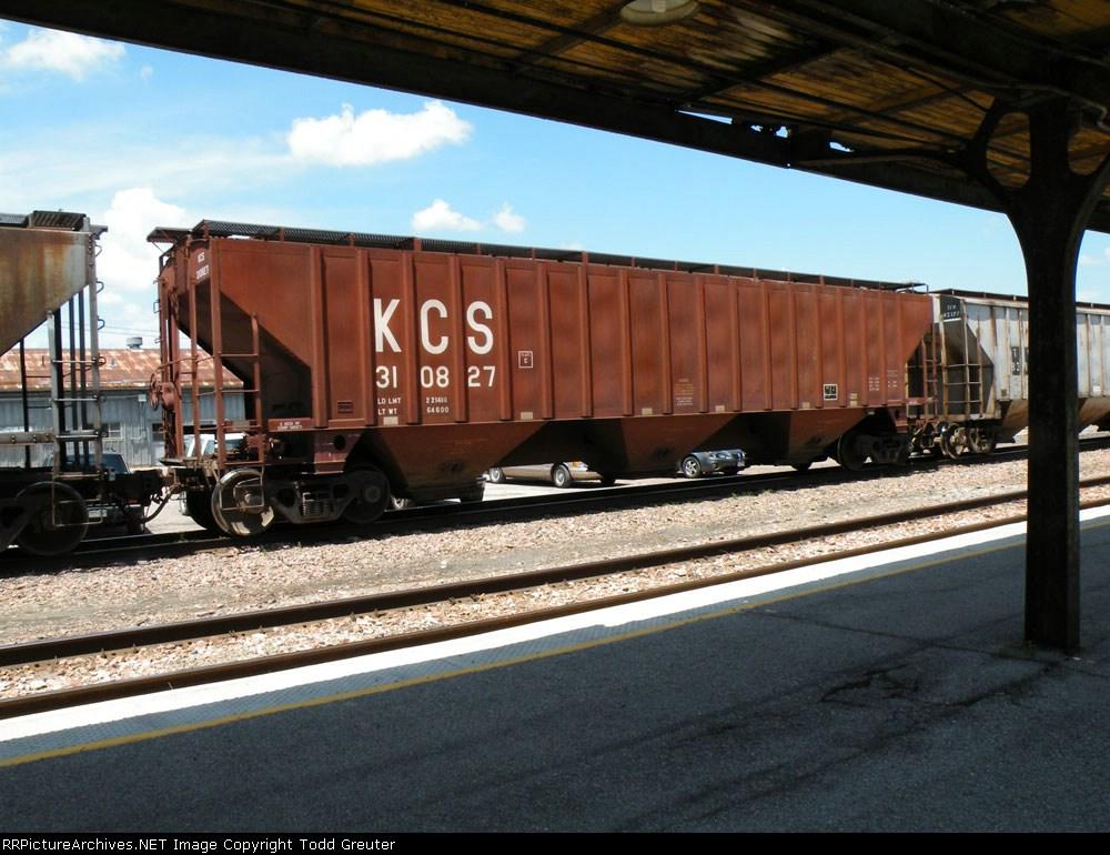 KCS 310827