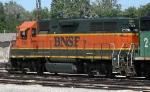 BNSF 2180
