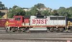 BNSF 102