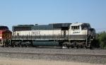 BNSF 9697