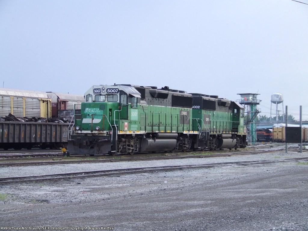 CBNS 5007