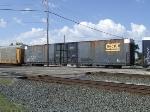 C&O Auto Boxcar!