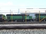 BNSF 1488