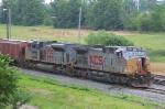 KCS 4581/KCS 4018