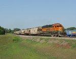 BNSF 6756 (CSX K803-31)