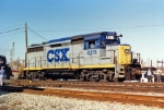 CSX 4211