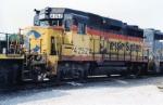 CSX 4252