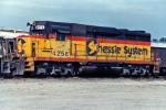 CSX 4258