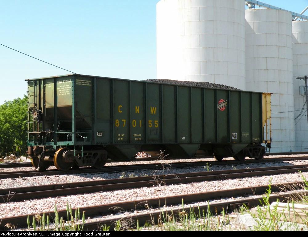 CNW 870155