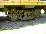 UP 25241 Wheel Generator