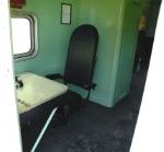 Inside KCS 400