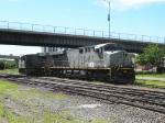 KCS 4707 & 4705 in Gray Primer