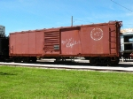 MP Eagle Boxcar 9429