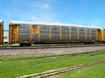 TTGX 941638 - UP Autorack