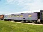 Union Pacific #501