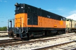 Milwaukee Road #760