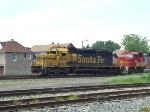 BNSF 6856