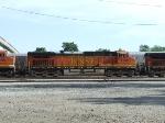 BNSF 5155