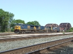 CSX 5333