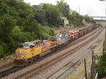 UP-KCS coal