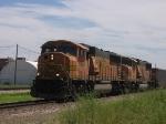 BNSF 9950
