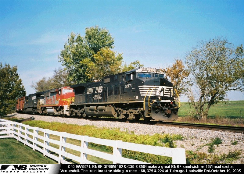 NS 9971
