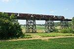 BNSF 4716 DPU