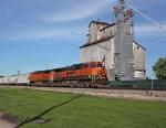 BNSF 975 West
