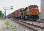 BNSF 7497 DPU