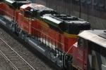NEW BNSF 9228