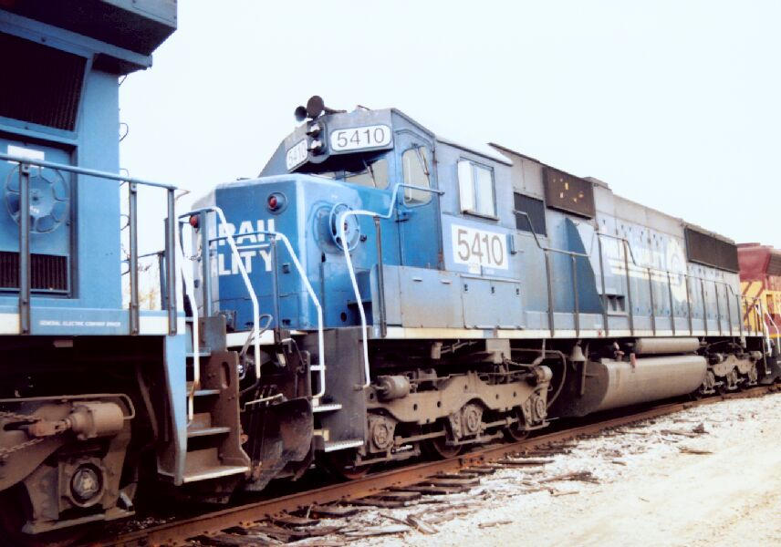 NS 5410