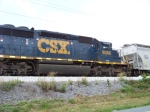 CSX's Louisville and Nashville Line; along Dixie Avenue SE.