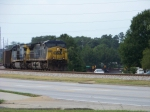 CSX's GeorgiaPower Coal Unit (16:51 hours)