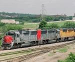 SSW 9642