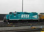 RTEX 1274 at Tilford Yard