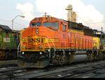 BNSF 115