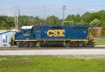CSX 2541